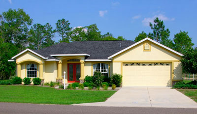 homes in Port Charlotte, Florida